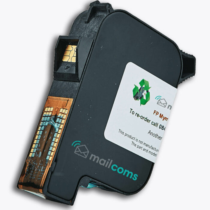 FP Mailing Mymail Ink & Mymail 3 Ink - Compatible Red Ink Cartridge