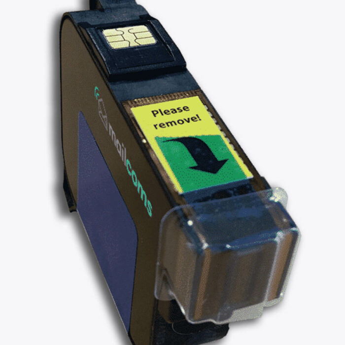 FP Mailing Postbase Mini Ink - Compatible Smart Blue MAX Ink Cartridge (20ML)
