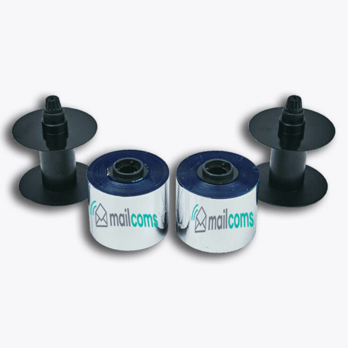 Frama Ecomail Ink - Compatible Smart Blue Ink Spools