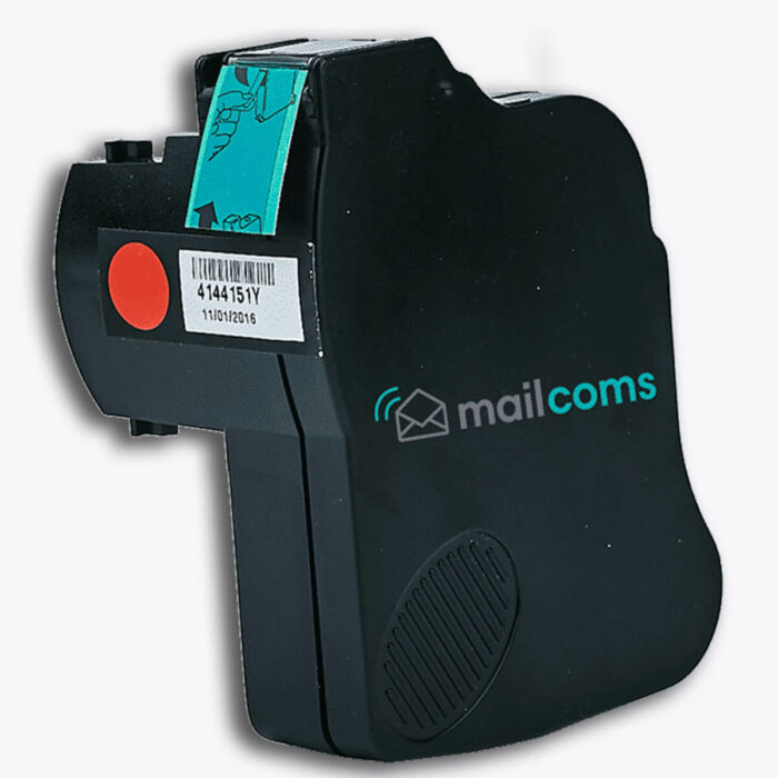 Neopost Autostamp Ink - Authentic Red Ink Cartridge