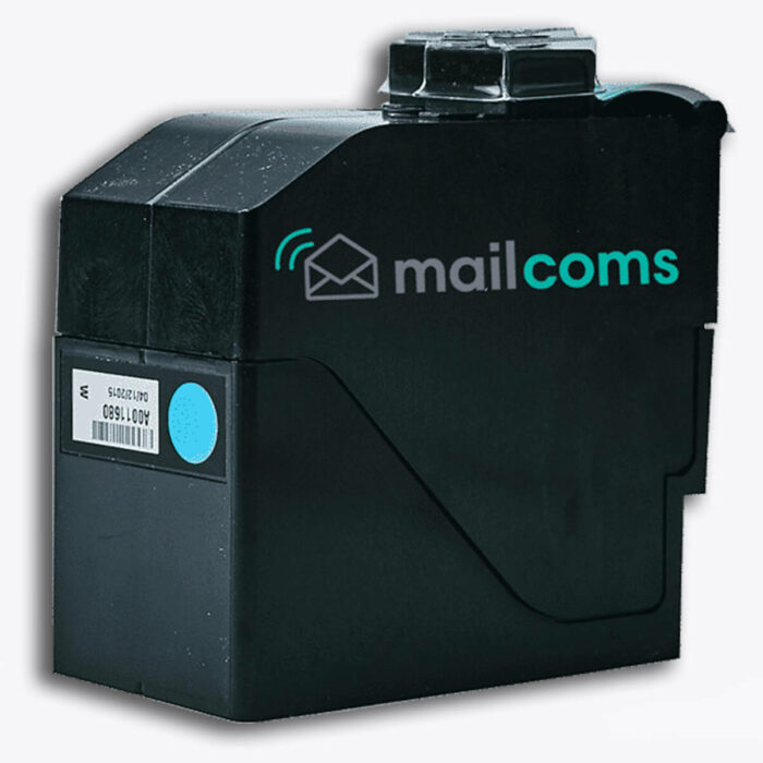 Neopost IN-600 Ink / IN600 Ink - Compatible Mailmark Ink Cartridge
