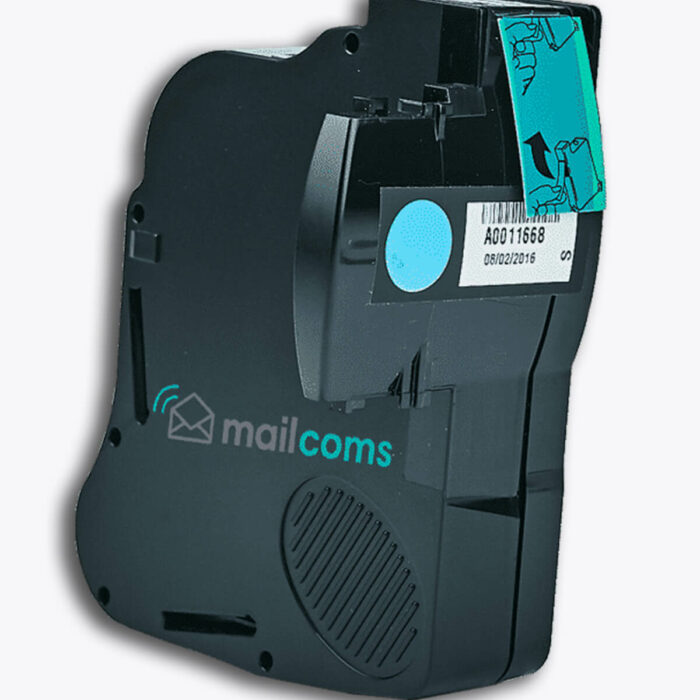 Neopost IS290i Elite Ink / IS-290i Elite Ink / IS290i Ink / IS-290i Ink - Authentic Smart Blue Ink Cartridge