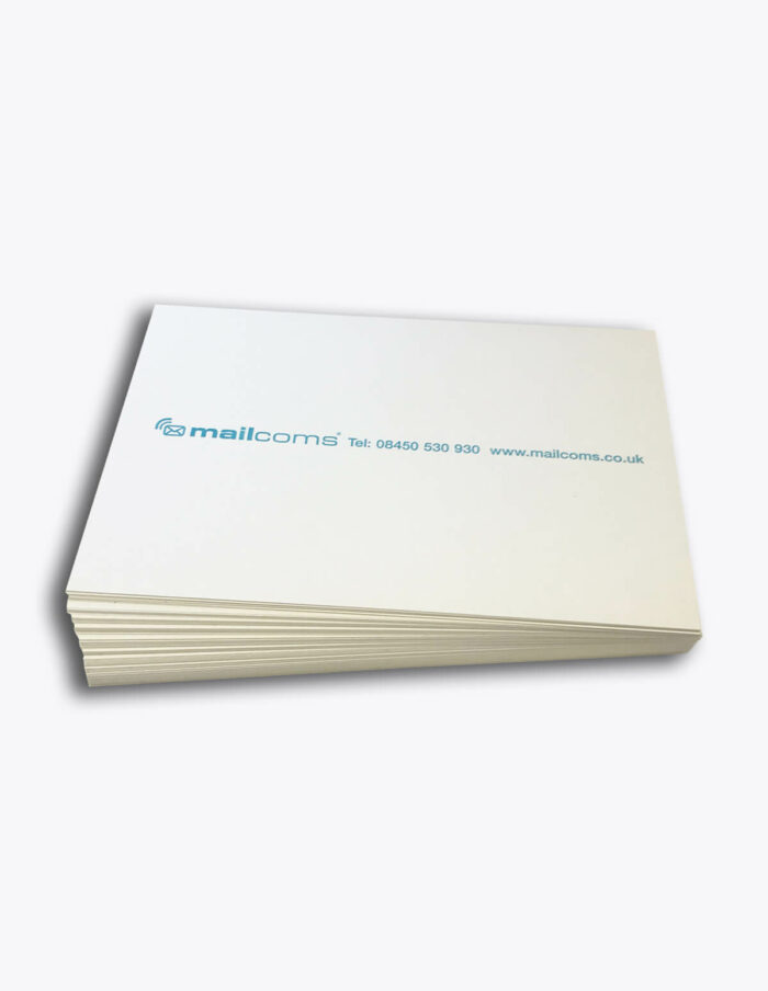 200 Universal 'Double Sheet' Franking Labels (500 sheets with 2 per sheet)