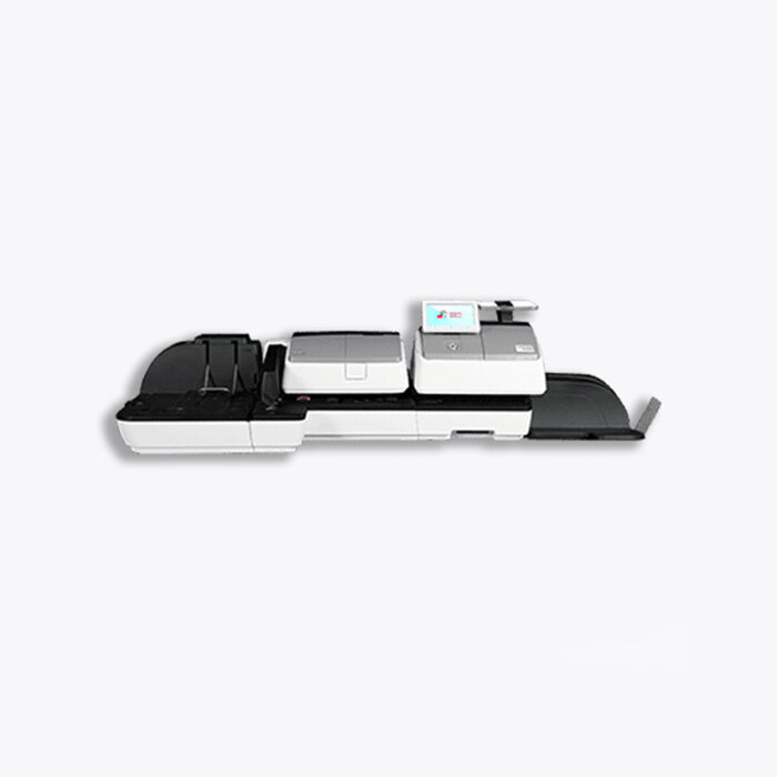 FP Mailing Postbase Vision 9A Mailmark Franking Machine